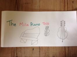 Mila Piano Trio